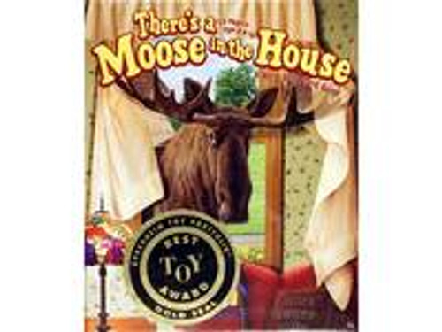 Moose in the House