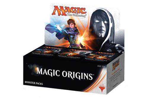 MTG: Origins Booster