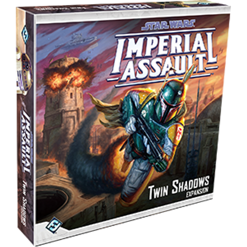 SW:IA: Twin Shadows Expansion