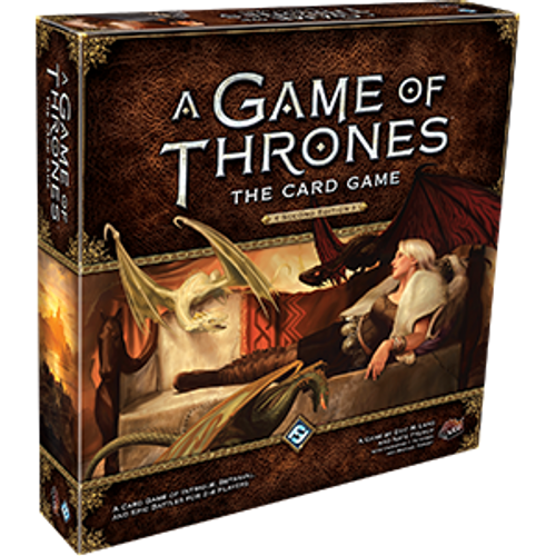 A Game of Thrones (2E) Core Set