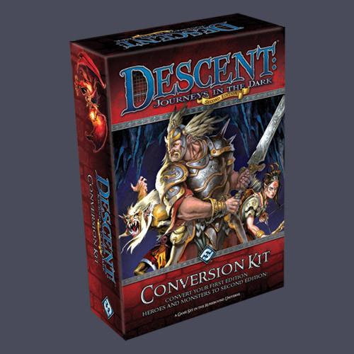 Descent 2.0 Conversion Kit