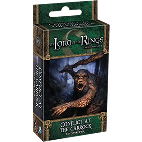 LOTR LCG: Conflict at the Carrock