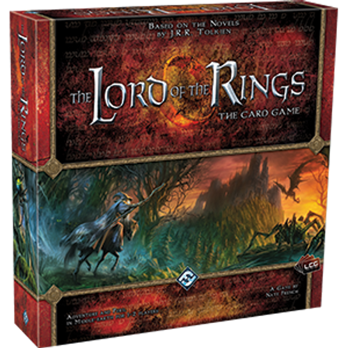 Lord of the Rings: The Card Game - Core Set