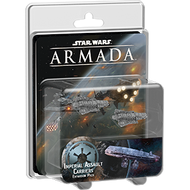 Armada: Imperial Assualt Carriers Exp
