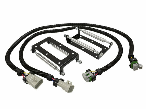 Coil Pack Relocation Kit Bracket Mount Fits LS2 LS3 LS4 LS7 LS9 – Ls3 Wiring Harness Kit