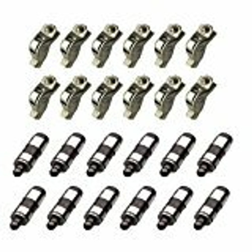 4.6L 5.4L Rocker Arm Valve Lifter Lash Adjusters replaces Ford OEM M65293V Set of 12
