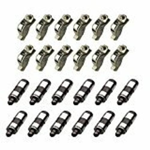 4.6L 5.4L Rocker Arm Valve Lifter Lash Adjusters replaces Ford OEM M65293V Set of 12