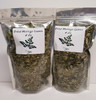 SALE!!  Dried Loose Moringa Leaves (8 Oz)