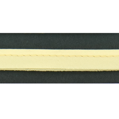 Satin bias cording YELLOW - 60162-00003