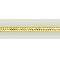 Metallic Cord Gold - 60182-00002