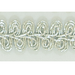 Metallic Trim Silver - 60188-00002