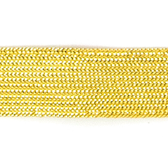 12 LINE Metallic Trim Gold - 60193-00002