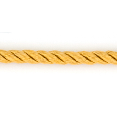 """17/3 Rayon Cord - 1/4"""" ANT GOLD - 60149-00005"""