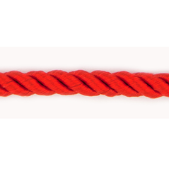 "27/3 Rayon Cord - 5/16"" RED - 60150-00004"