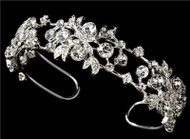 Stunning Swarovski Crystal Fashion Wedding Bridal Prom Bracelet WB8305