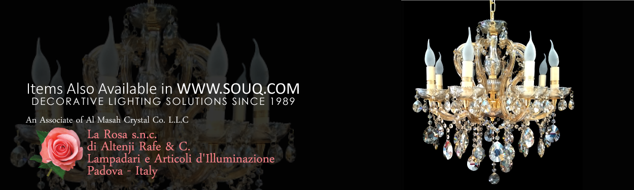 ITEMS ALSO AVAILABLE AT SOUQ.COM
