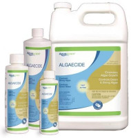 Liquid algaecide by aquascape for string and green water algae control | Pond and Garden Depot