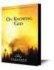 On Knowing God (mp3 Disc)