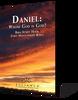 Daniel: Whose God Is God? (mp3 Disc)