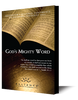 God's Mighty Word (mp3 Disc)
