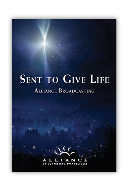 Sent To Give Life (mp3 Disc)