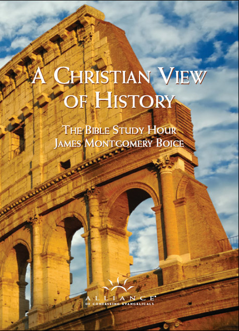 A Christian View of History (CD Set)