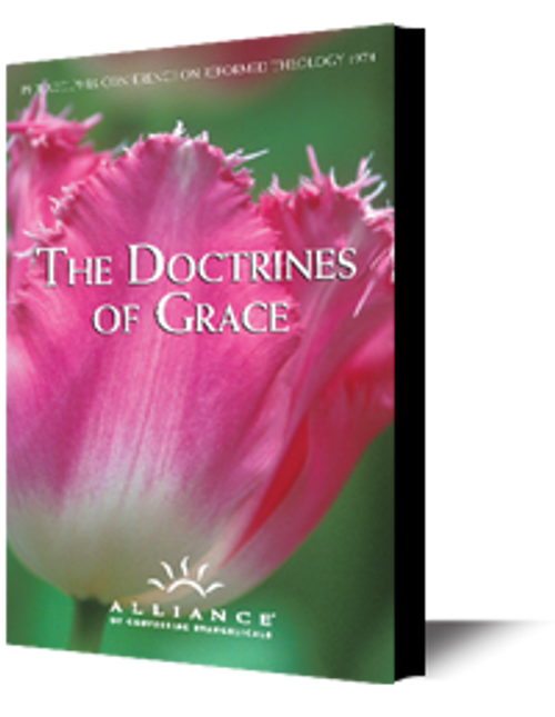 The Doctrines of Grace (mp3 Disc)(PCRT 1974)