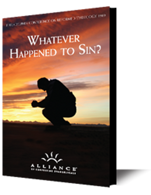 Whatever Happened to Sin (mp3 Disc)