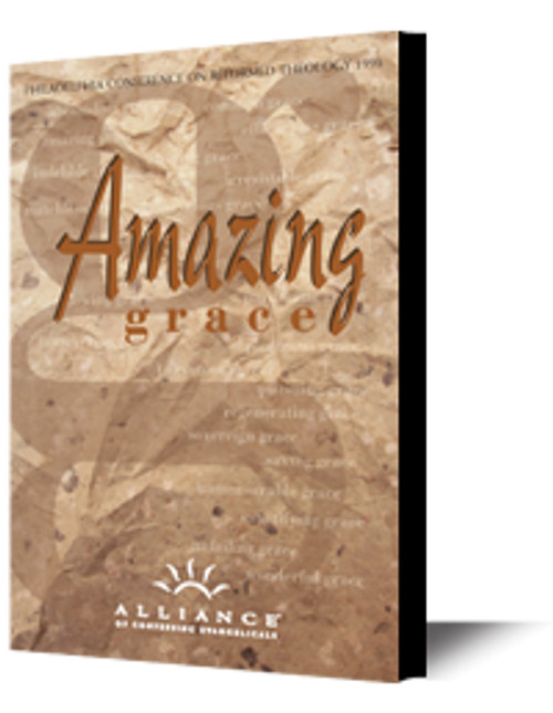 Amazing Grace (mp3 Disc)