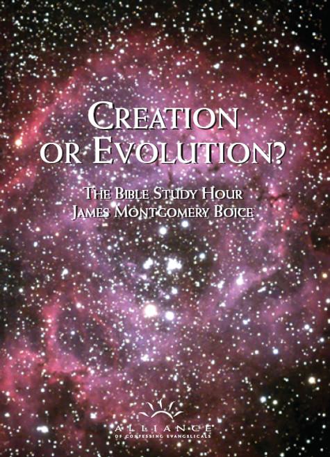 Creation or Evolution? (DVD Set)