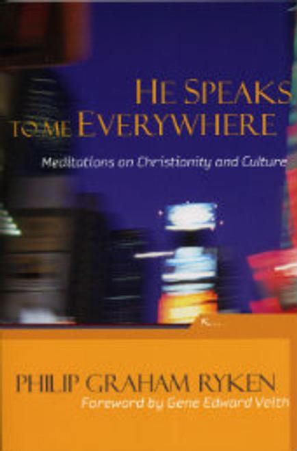 He Speaks to Me Everywhere (Paperback)