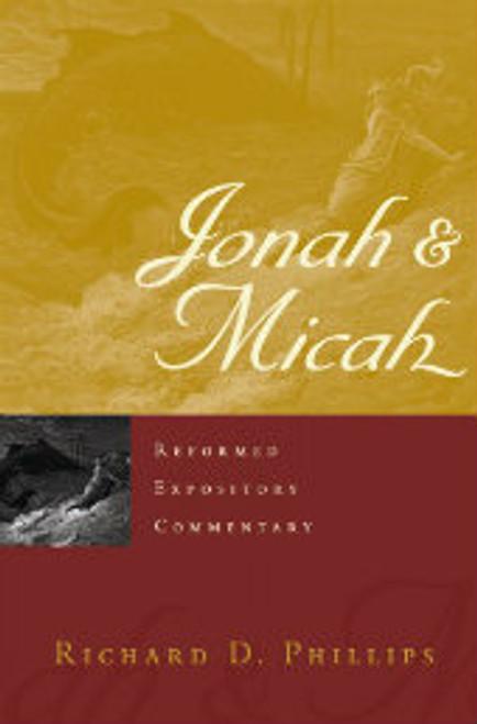 Jonah and Micah (Paperback)