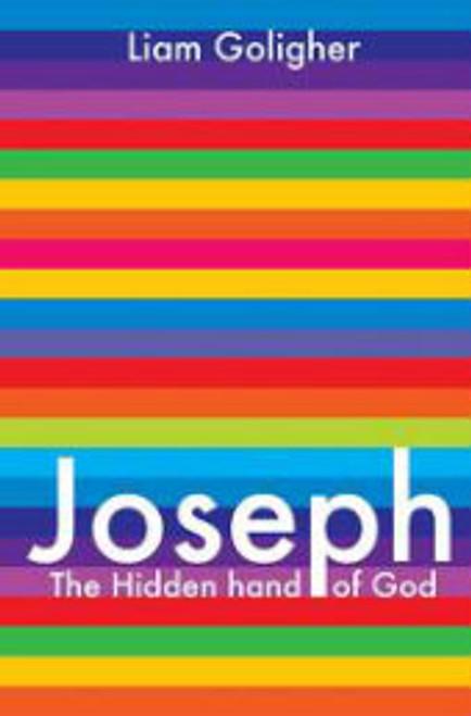 Joseph: The Hidden Hand of God (Paperback)