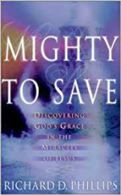 Mighty to Save (Paperback)
