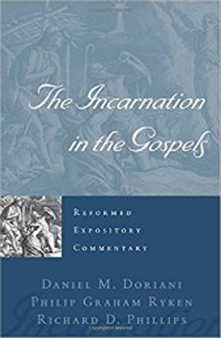 The Incarnation in the Gospels (Hardcover)