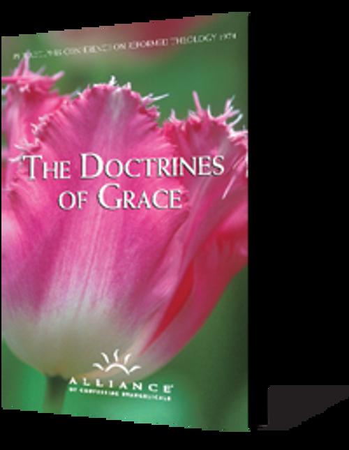 The Doctrines of Grace (CD Set)(PCRT 1974)