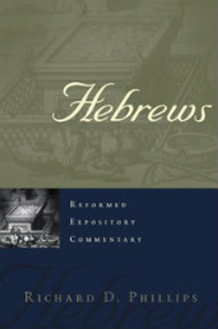 Hebrews (Hardcover)