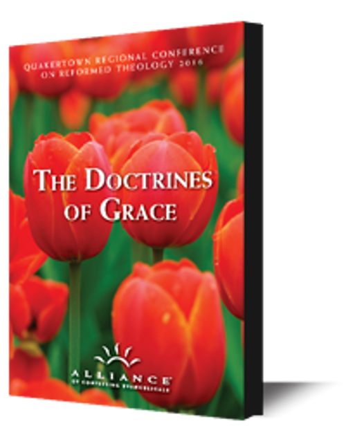 The Doctrines of Grace (mp3 downloads)(Quakertown 2016)