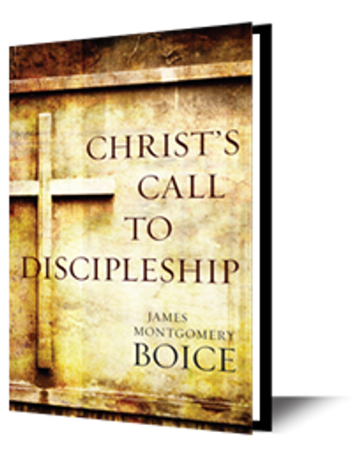 Christ's Call to Discipleship (Paperback)