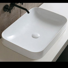 Element 60 Bench/Wall Basin
