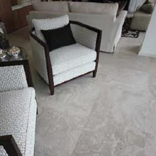 Perllno Bianco Cross Cut Limestone