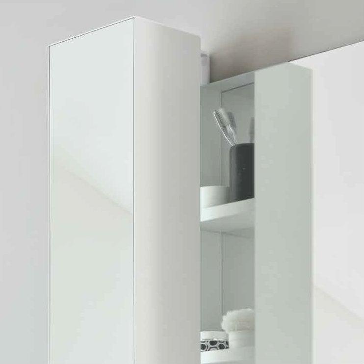 hito rotating mirror unit yeomans bagno ceramiche