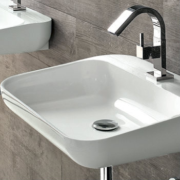 Tulip Basin Standard and Maxi
