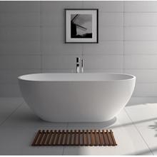 Nero Stone Bath