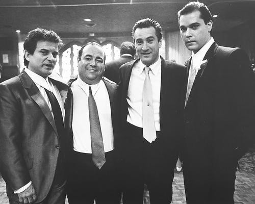 This is an image of 176261 Goodfellas Photograph & Poster