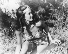 This is an image of 186183 Lynda Carter Photograph & Poster