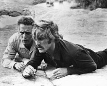 This is an image of 186473 Butch Cassidy and the Sundance Kid Photograph & Poster