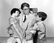 This is an image of 186550 To Kill a Mockingbird Photograph & Poster