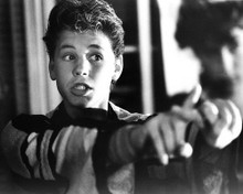 This is an image of 186596 Corey Haim Photograph & Poster