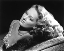 This is an image of 186718 Rita Hayworth Photograph & Poster